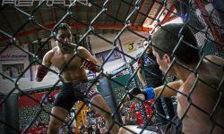 MMA Madness en Texcoco
